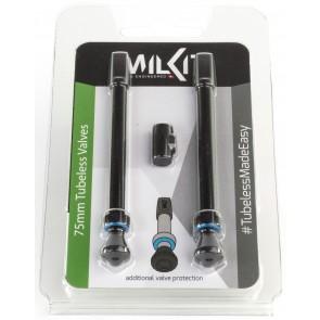 Milkit Valve Pack 75