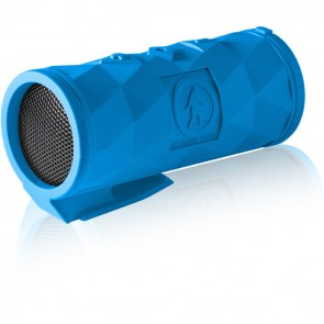 Outdoor Technology Buckshot 2.0 - Mini Wireless Speaker - Electric Blue