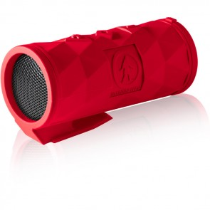 Outdoor Technology Buckshot 2.0 - Mini Wireless Speaker - Red