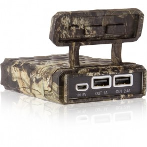 Outdoor Tech Kodiak 2.0 - 6K Powerbank - Mossy Oak