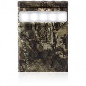 Outdoor Tech Kodiak Mini 2.0 - 2.6K Powerbank - Mossy Oak