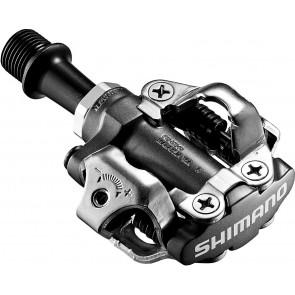 Shimano PD-M540 SPD MTB Pedals Black