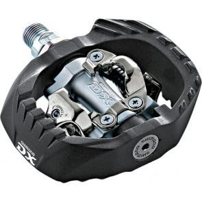 Shimano DX M647 MTB SPD Pedals