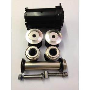 Split Pivot Wilson pivot hardware kit