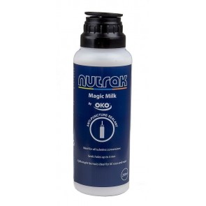 Nutrak Magic Milk tubeless tyre sealant, 250ml