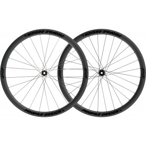 Profile Design GMR 38 TwentySix Carbon Disc Brake Tubeless Wheelset