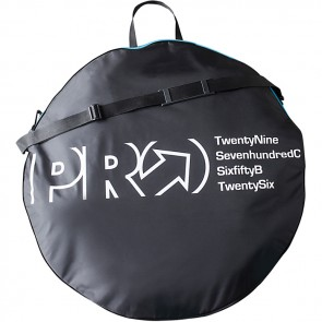 Pro Double Wheel Bag
