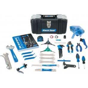 Park Tool USA AK-5 Advanced Mechanic Tool Kit