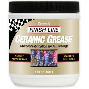Finish Line Ceramic Grease 455g