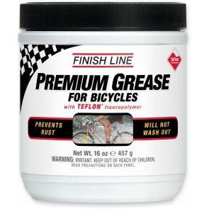 Finish Line Teflon Grease 455g