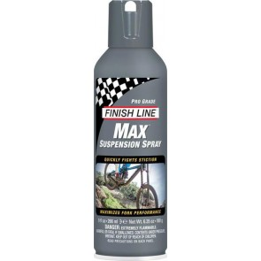Finish Line Max Suspension Spray 270ml