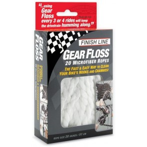 Finish Line Gear Floss Rope