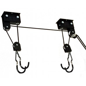 GearUp Up-and-Away Deluxe Hoist System