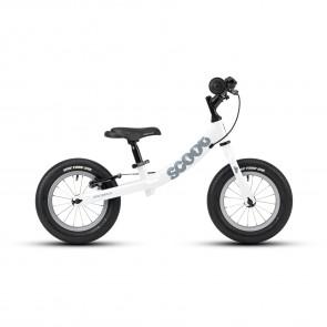 "Ridgeback Scoot 2021 12"" White Balance Bike"