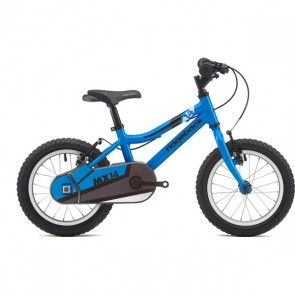 Ridgeback MX14 2020 Blue 14 Inch Kids Bike
