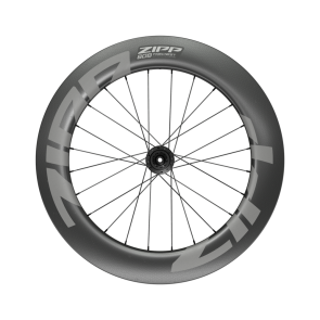 Zipp 808 Firecrest Tubeless Disc Brake 700c Rear Wheel HG Freehub