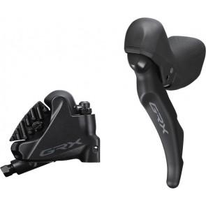 Shimano ST-RX600 GRX 11 Speed STI / Disc Brake Set