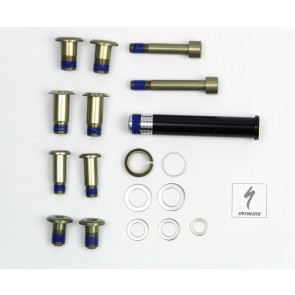 Specialized Gen1 Levo Alloy FSR Bolt Kit