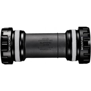 Shimano BB-MT800 bottom bracket cups - English thread cups