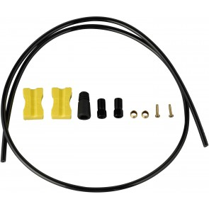 Shimano SM-BH59 Straight Connection Hose 1700mm