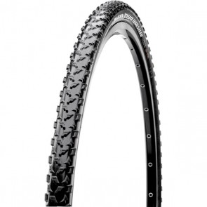 Maxxis Mud Wrestler 700x33c 60 TPI Folding Dual Compound EXO / TR tyre