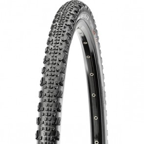 Maxxis Ravager 700x40C 60 TPI Folding Dual Compound SilkShield / TR tyre