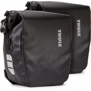 Thule Shield Pannier 13 Litre Pair Black