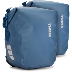 Thule Shield Pannier 13 Litre Pair Blue