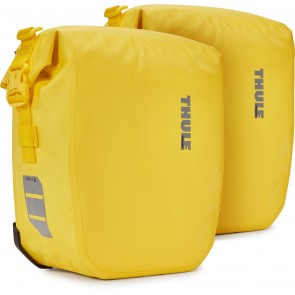 Thule Shield Pannier 13 Litre Pair Yellow
