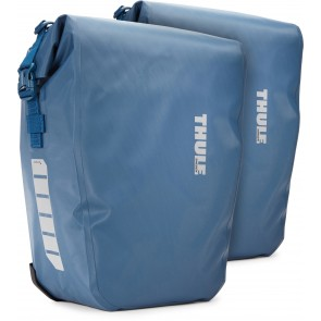 Thule Shield Pannier 25 Litre Pair Blue