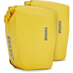 Thule Shield Pannier 25 Litre Pair Yellow