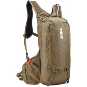 Thule Rail Pro Hydration Pack 12 Litre Olive