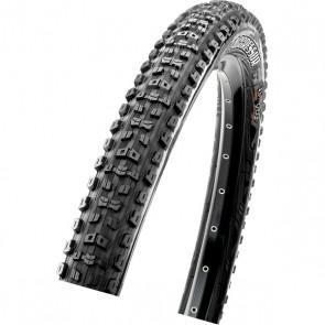 Maxxis Aggressor 27.5x2.30 60 TPI Folding Dual Compound EXO / TR tyre