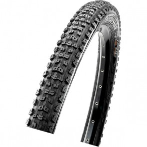Maxxis Aggressor 29X2.30 60 TPI Folding Dual Compound EXO / TR tyre