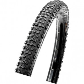 Maxxis Aggressor 27.5x2.50 WT 60 TPI Folding Dual Compound EXO / TR tyre