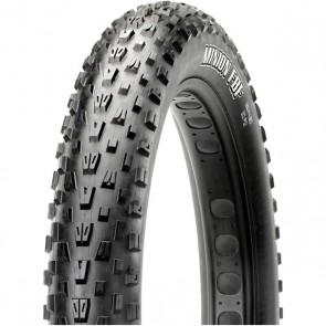 Maxxis Minion FBF 26x4.80 120 TPI Folding Dual Compound EXO / TR tyre