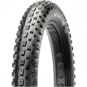 Maxxis Minion FBF 26x4.00 60 TPI Folding Dual Compound tyre