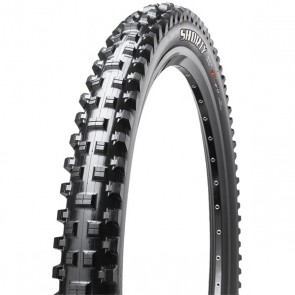 Maxxis Shorty 29 x 2.50 WT 120 TPI Folding 3C Maxx Grip TR / DD