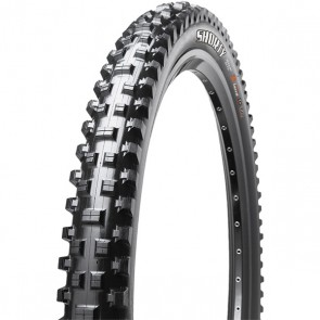 Maxxis Shorty 27.5x2.40 60 TPI Wire Super Tacky tyre