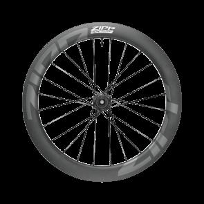 Zipp 404 Firecrest Tubeless Disc Brake 700c Rear Wheel Shimano HG Freehub