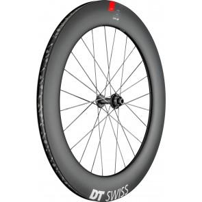DT Swiss ARC 1100 700c 80mm Front Disc Wheel