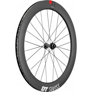DT Swiss ARC 1100 700c 62mm Front Disc Wheel