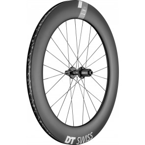 DT Swiss ARC 1400 700c 80mm Rear Disc Wheel