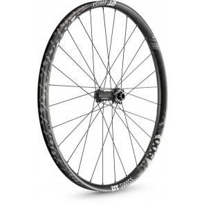 "DT Swiss H 1900 27.5"" Boost Front Wheel 35mm Rim"