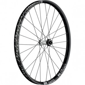 "DT Swiss H 1700 27.5"" Boost Front Wheel 35mm Rim"