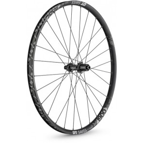 "DT Swiss M 1900 27.5"" Boost Rear Wheel 30mm Rim Shimano Micro Spline Freehub"