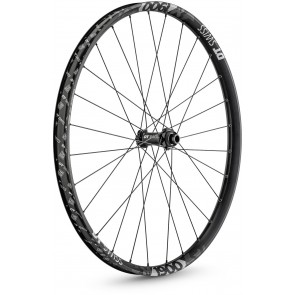 "DT Swiss M 1900 27.5"" Boost Front Wheel 35mm Rim"
