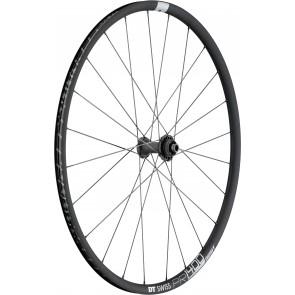 DT Swiss PR 1400 700c Front Disc Wheel