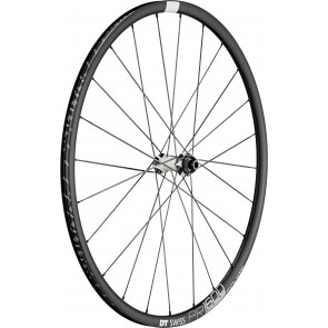 DT Swiss PR 1600 700c Front Disc Wheel