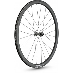 DT Swiss PRC 1400 700c Front Disc Wheel